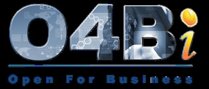 Logo O4Bi