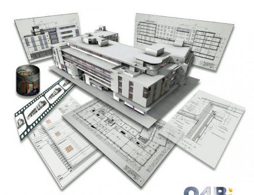 """Aplicación, productividad y vigencia de las """"nuevas"""" tecnologías: CPM, CAD y BIM. Parte II"""